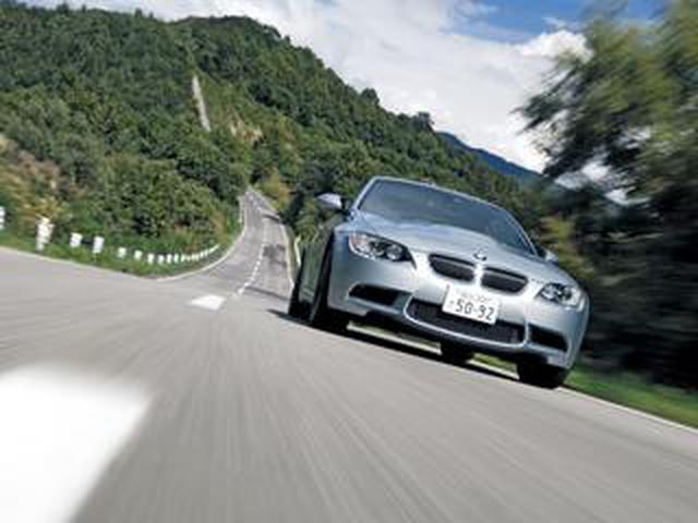 画像: 【ヒットの法則372】BMW M3クーぺは「戦うためのクルマ」から「走りの頂点に立つクルマ」に変わっていた
