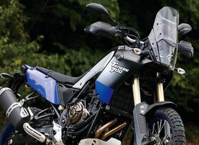 画像: ヤマハ「テネレ700」は予想以上に扱いやすかった! 高速道路からオフロードまで楽しめる万能な旅バイク【試乗インプレ・車両解説】(2020年)