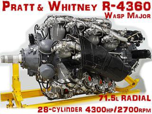 画像: 【モンスターマシンに昂ぶる 34】28気筒という超ド級星型エンジンと、その終焉