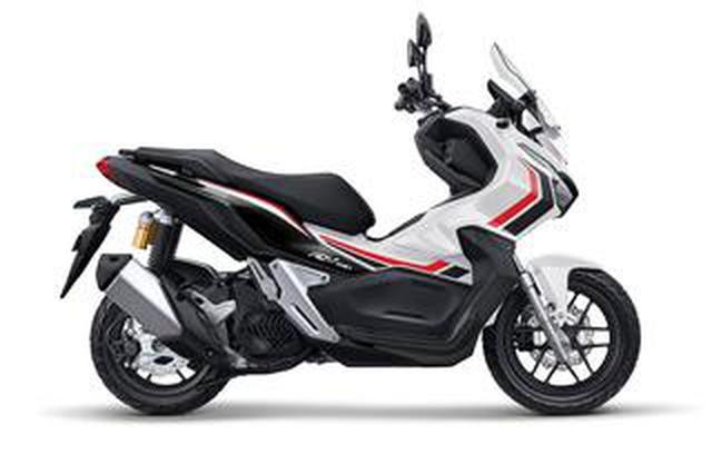画像: 【2021速報】ホンダ「ADV150」の2021年モデルがインドネシアで登場! 日本でも販売してほしいカラーはどれ?