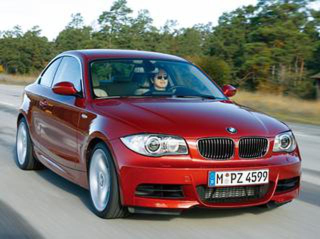 画像: 【ヒットの法則383】BMW135iクーぺは02シリーズを彷彿させるダイナミックなFRクーペだった