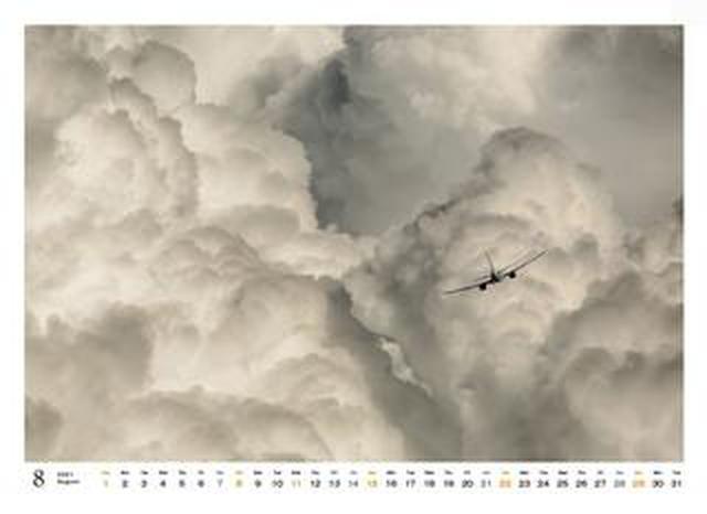 画像: カメラマン2021カレンダーのご紹介Part14 吉富直人さん「HND II」