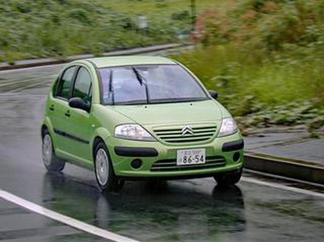 画像: 【懐かしの輸入車 56】シトロエン C3は完全新設計の新世代フレンチ コンパクトだった