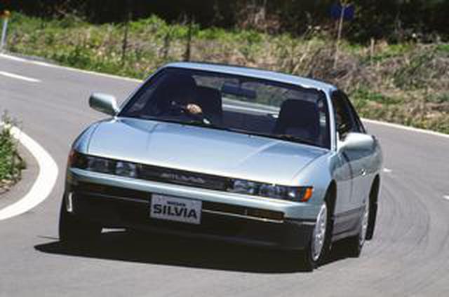 画像: 【GTメモリーズ 01】S13シルビアは思う存分、振り回せるFRスペシャリティカーだった