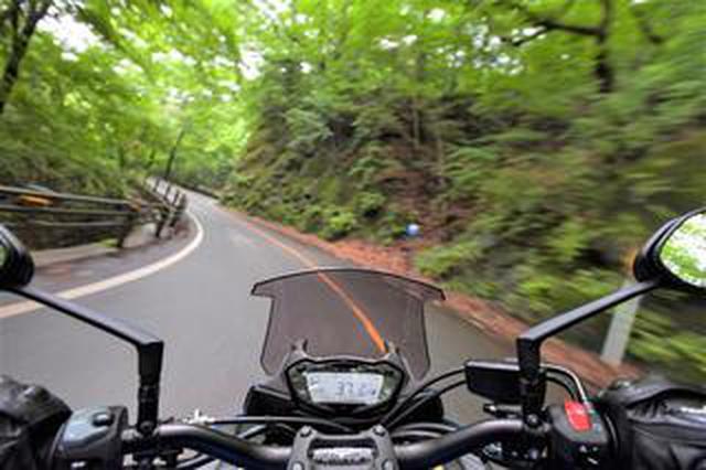 画像: 《秋ツーリングにおすすめ!》信州・群馬エリアの有名ワインディングロードを10連コンボ!スズキの大型バイク『GSX-S1000F』で一気に走ってみた!【SUZUKI GSX-S1000F】