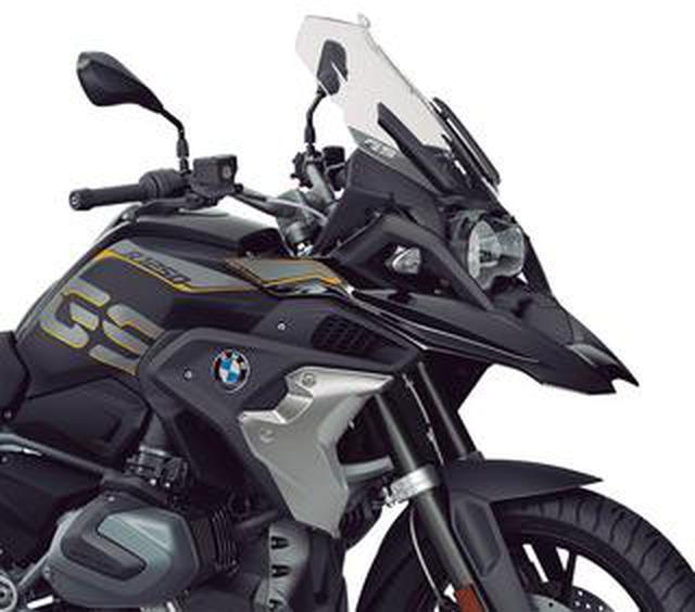 画像: BMW「R1250GS」【1分で読める!現行バイク特徴紹介2020】
