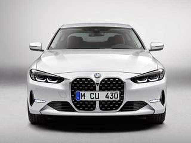 画像: BMW 4シリーズクーペがフルモデルチェンジ。同時にMパフォーマンスモデルも登場