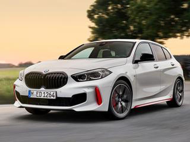 画像: BMWが本国で「128ti」を発表! 1990年代の3シリーズコンパクト「ti」グレードの復活なのか!?