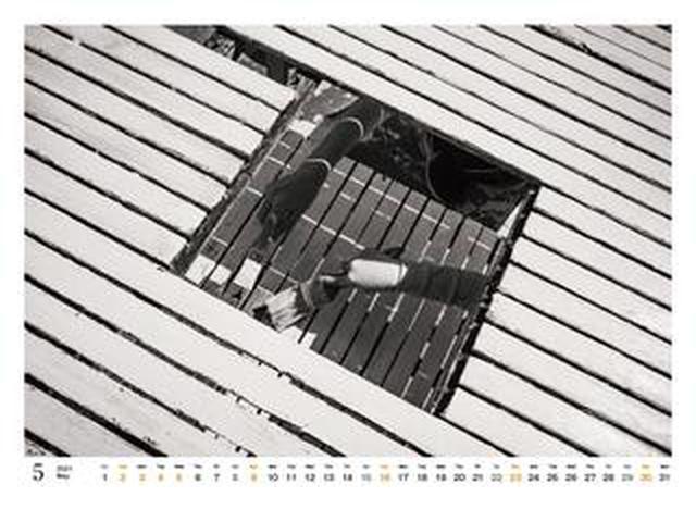 画像: カメラマン2021カレンダーのご紹介Part25 大和田良さん「IN BETWEEN 2021」