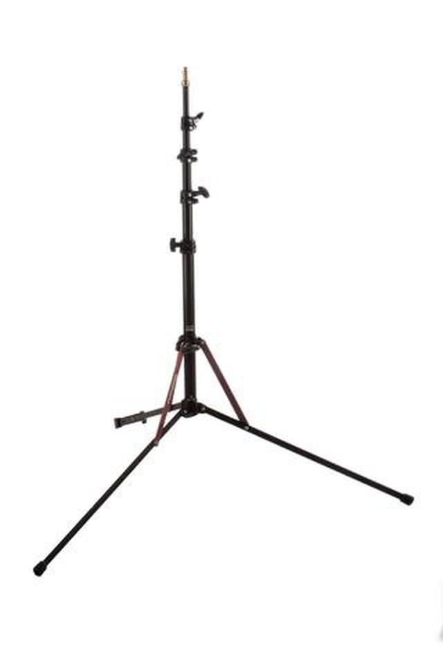 画像: ヴァイテックイメージングは「ナノポール4段ライトスタンド 195cm オスダボ」を2020年11月5日に発売!