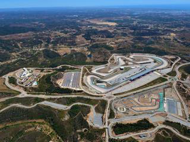 画像: F1第12戦ポルトガルGPが10月23日に開幕、初めてのサーキットは波乱を呼ぶのか!?【モータースポーツ】