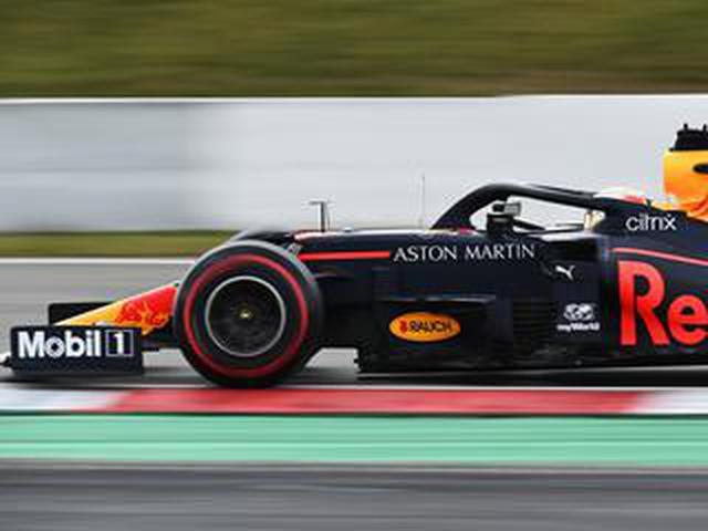 画像: F1ポルトガルGPがいよいよ開幕、ホンダのドライバーは未知のコース攻略に意欲満々のコメント【モータースポーツ】