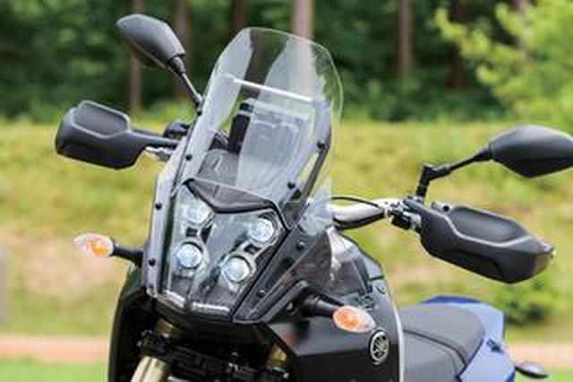 画像: 本気のオフロード性能! ヤマハ・テネレ700は道を選ばぬ正真正銘のリアルアドベンチャーバイク【試乗インプレ・車両解説 2020】