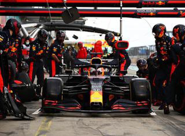画像: F1ポルトガルGP、ホンダのドライバーたちはメルセデスを攻略できない今をどう見ているのか?【モータースポーツ】