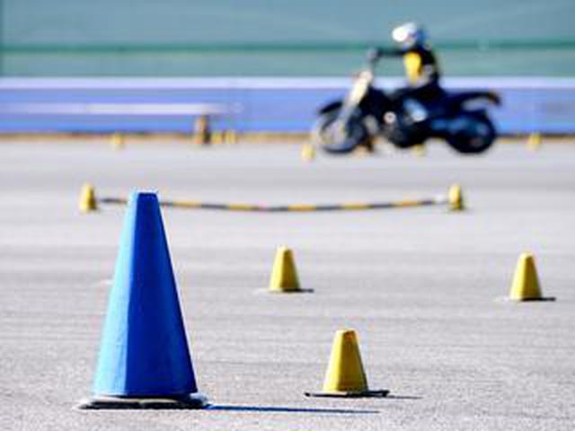 画像: 【オートバイ杯ジムカーナ】今シーズンのうっぷんを晴らす、過去最高の大量昇格!【スポット戦・フォトレポート】