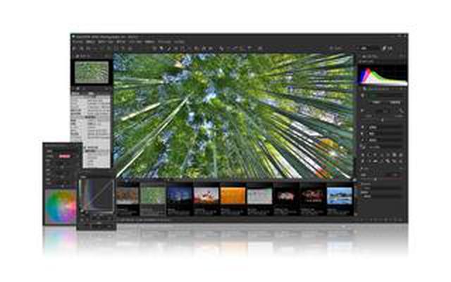 画像: 市川ソフトラボラトリーは最新のJPEG専用画像調整ソフト 「SILKYPIX JPEG Photography 10 ダウンロード版」を発売!