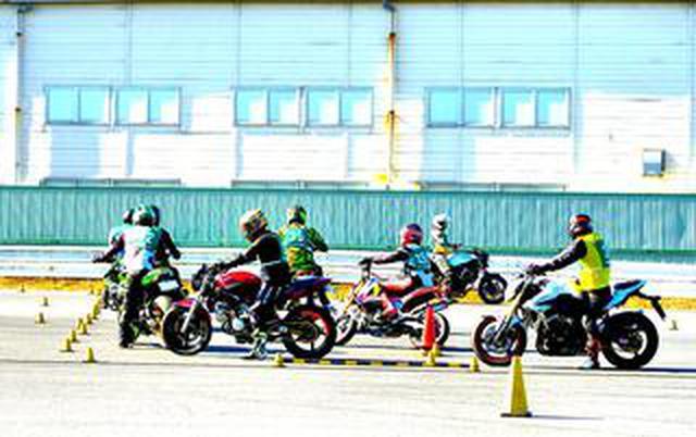 画像: 【オートバイ杯ジムカーナ】参加全クラスの全車を紹介!【スポット戦・C2級編】