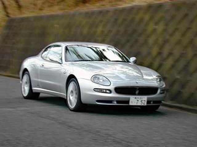 画像: 【懐かしの輸入車 77】マセラティ クーペはフェラーリ由来のエンジンを搭載したスーパー グランツーリスモ