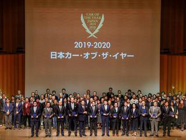 画像: 2020-2021日本カー・オブ・ザ・イヤーの10ベストカー発表。注目を浴びた国産/輸入車10台を選出