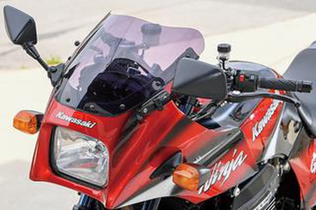 画像: ACサンクチュアリーGPZ900R(カワサキGPZ900R)コンプリートカスタム購入後にアップグレードも【Heritage&Legends】