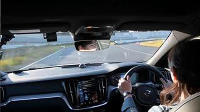 画像: 【動画】竹岡 圭のクルマdeムービー 「ボルボ V60 T8 ポールスターエンジニアード」(2020年11月放映)
