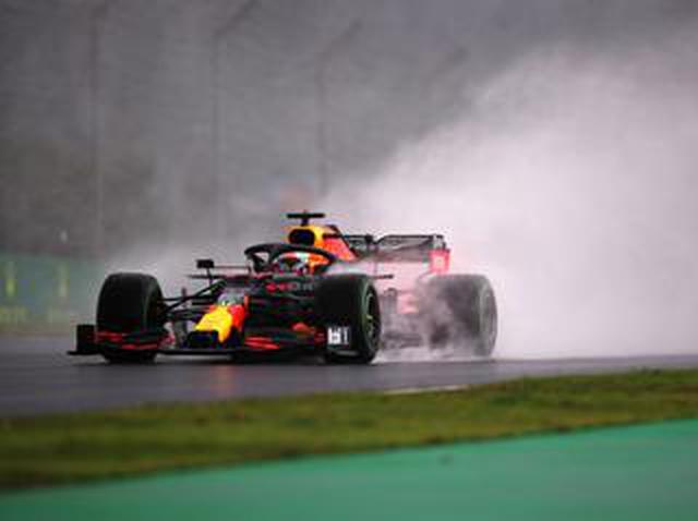 画像: F1バーレーンGPがいよいよ開幕、前戦の速さとドライバーコメントにホンダへの期待が膨らむ【モータースポーツ】