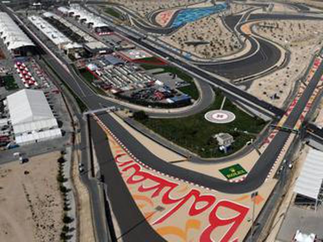 画像: F1第15戦バーレーンGPが11月27日に開幕、タイトル争いから解放されて激しいバトルが展開される【モータースポーツ】