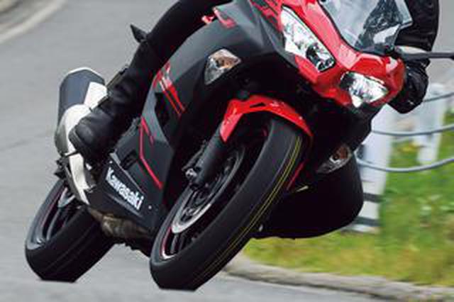 画像: 【タイヤインプレ】IRC「プロテック RMC810」|250ccから大型スポーツバイクまで対応するマイルドツーリングラジアル・タイヤ