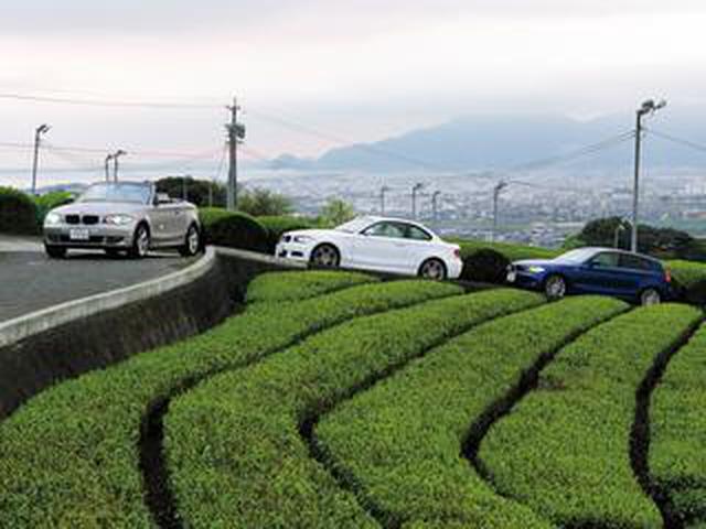画像: 【ヒットの法則431】BMW1シリーズは直6エンジン、クーぺ、カブリオレの投入で全体の魅力は大きく膨らんだ