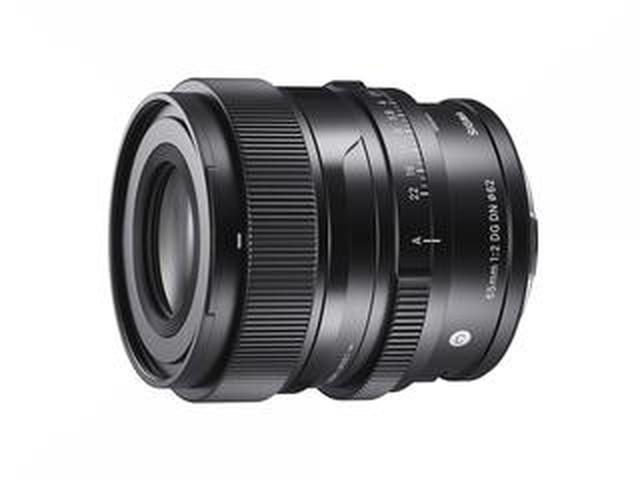 画像: シグマは「SIGMA 65mm F2 DG DN | Contemporary」を発表。価格は税別8万9000円。発売は2020年12月8日予定。