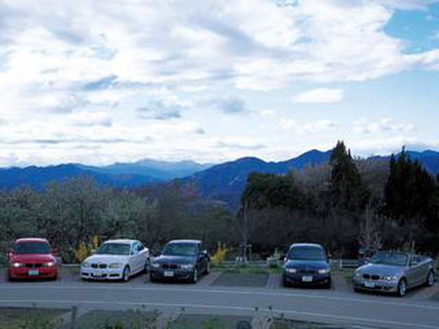 画像: 【ヒットの法則434】BMW 1シリーズを5種類揃えて同時試乗。ボディ剛性と安心感の質はどれも同じだった