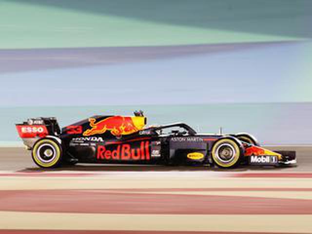 画像: F1サヒールGP開幕、フェルスタッペンにとって勝たなければいけないグランプリが始まる【モータースポーツ】