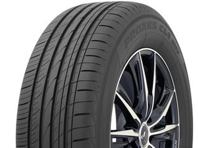 画像: トーヨータイヤが「PROXES CL1 SUV」を発表。静粛性を高められたSUV専用の低燃費タイヤ