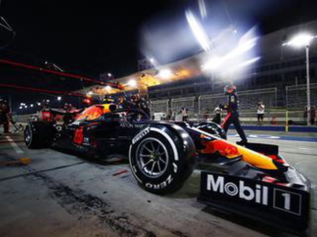 画像: F1アブダビGP開幕、ホンダのドライバー勢は最終戦で極限まで仕上がった2020年マシンに自信のコメント【モータースポーツ】
