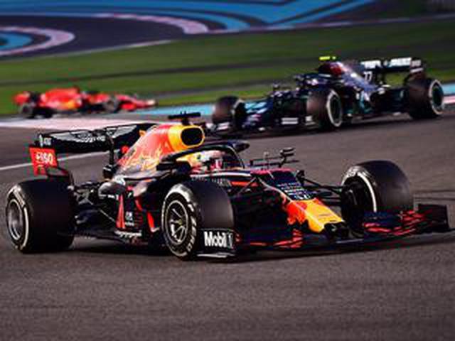 画像: F1アブダビGP、ホンダの進化ぶりがうかがえるドライバーコメント&来季暫定エントリーリスト/日程【モータースポーツ】