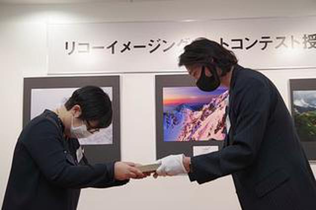 画像: リコーイメージングフォトコンテスト2020 授賞作品発表!