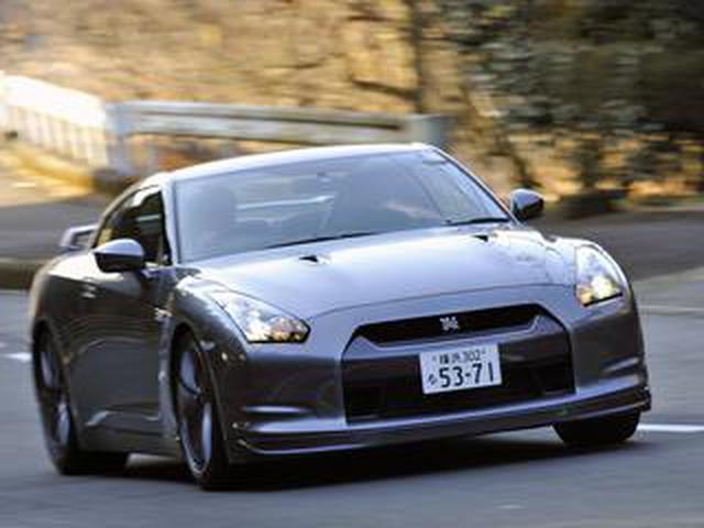 画像: 【10年ひと昔の国産車 51】日産GT-Rは2010年モデルでさらに速さを追求したマッシブ スーパーカーになった