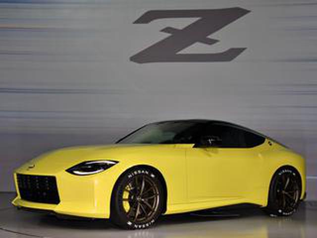 画像: 【2020新車プレイバック 09】「フェアレディZ プロトタイプ」は、ほぼこのままのスタイルで2021年には発売か?