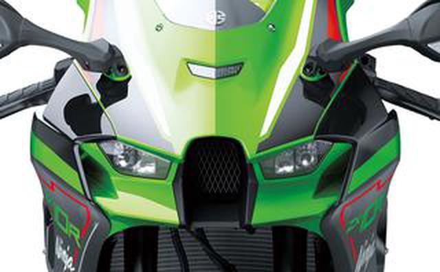 画像: カワサキ新型「Ninja ZX-10R」を解説! ウイング内蔵のエアロスタイル、スーパーバイク世界選手権の最強王者がモデルチェンジ