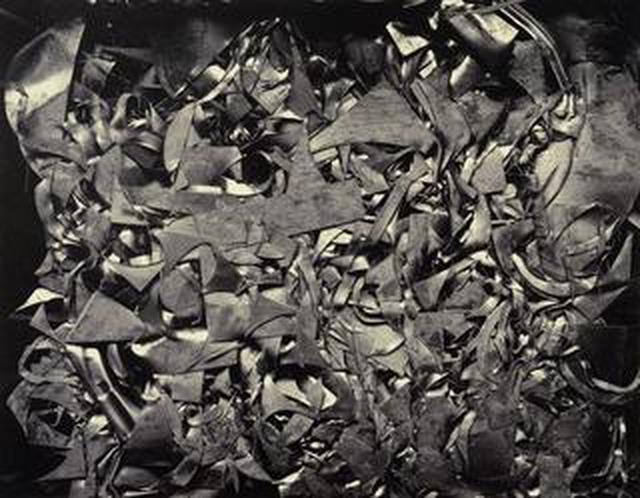 画像: 川田喜久治作品展「エンドレス マップ」がPGI(東京・東麻布) で、2021年1月20日(水) − 3月13日(土)開催!