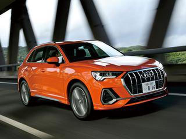 画像: 2020-2021年に注目された輸入SUV。ドイツ勢は新車種の投入に注力、英国のラグジュアリーモデルもデビュー