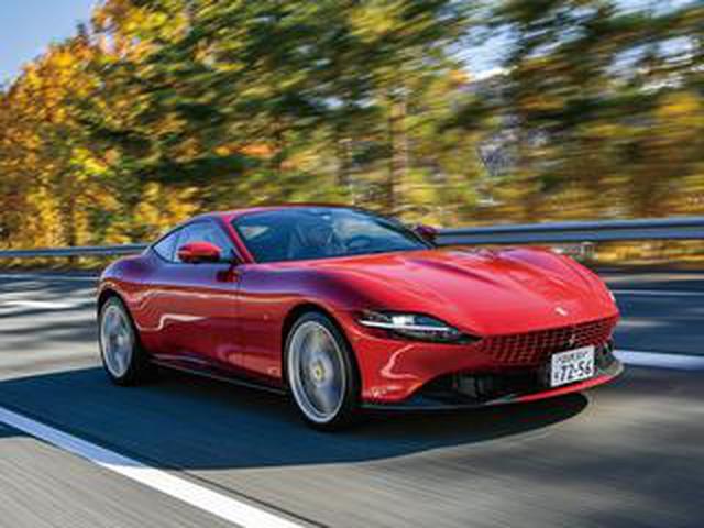 画像: 2020-2021年に注目された輸入スポーツカー/スーパーカー。華も実もある進化&派生モデルが続々と登場