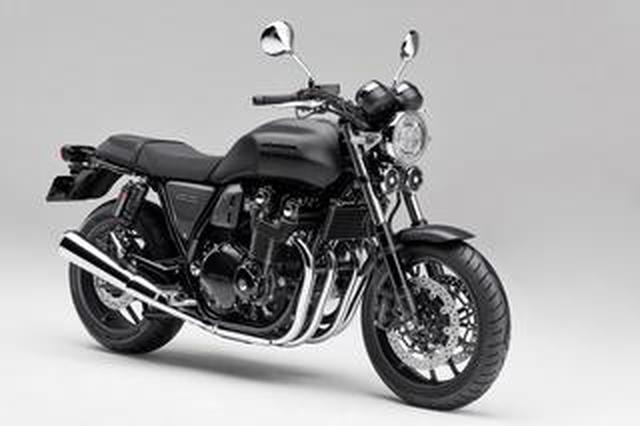 画像: ホンダ「CB1100RS」【1分で読める 2021年に新車で購入可能なバイク紹介】