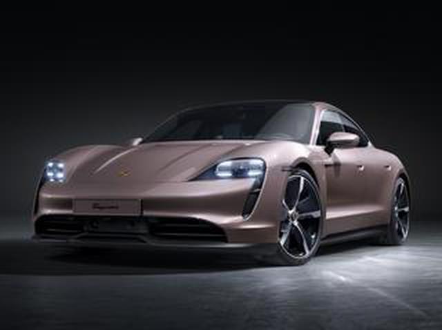 画像: ポルシェ タイカンのベーシックモデル「タイカン」が後輪駆動、車両価格1171万円で登場