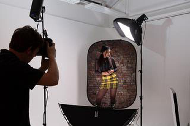 画像: ヴァイテックイメージングは、Lastoliteの折たたみ式柄背景の 新製品2モデルを発売!
