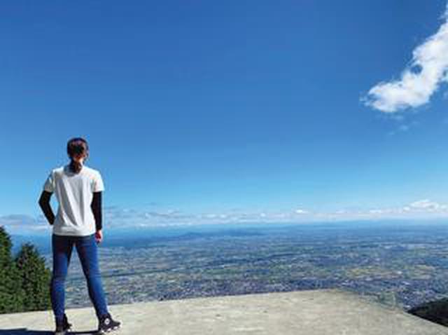 画像: 岐阜県の絶景スポット「池田山」へ! 夜景もすごいみたいだけど昼間も最高でした(梅本まどか)【梅日和 第34回】