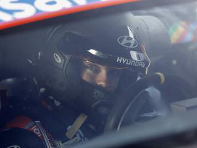 画像: ペター・ソルベルグの息子オリバーがWRC初戦で7位! ヒュンダイからトップクラスデビュー【モータースポーツ】
