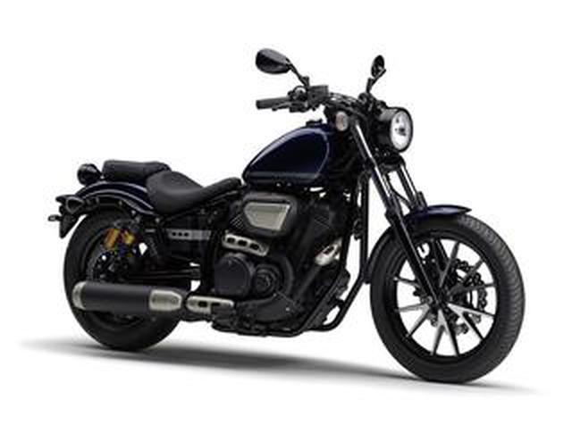 画像: ヤマハ「ボルト」「ボルト Rスペック」【1分で読める 2021年に新車で購入可能なバイク紹介】