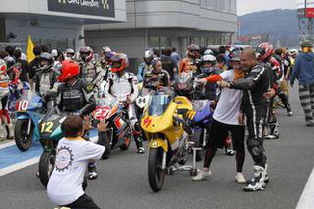 画像: ミニバイクの祭典「FSWミニろく」第2戦・ショートコース戦は3月21日開催!エントリー、まだ間に合います!
