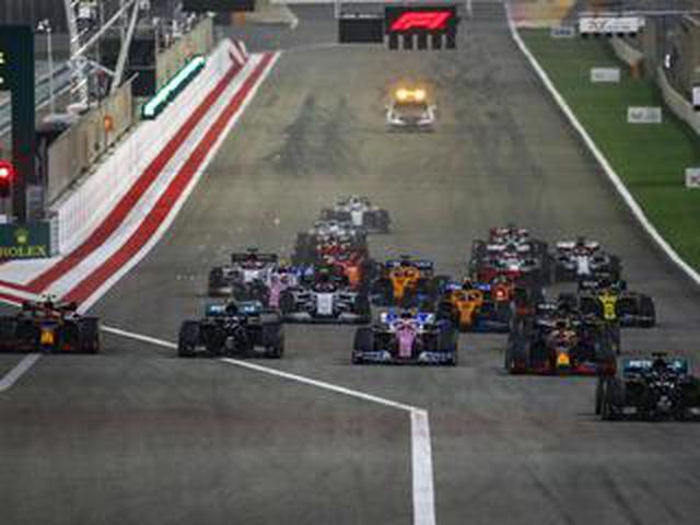 画像: 波乱含みの2021年F1シーズンいよいよ開幕、どのチームがダッシュを決めるか【モータースポーツ】